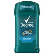 DEGREE (M) INV/SLD COOL RUSH 2.7oz