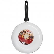 BISTRO FRYING PAN WHITE 28cm