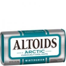 ALTOIDS ARCTIC WINTERGREEN 34g