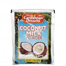 CARIB DREAMS COCONUT MILK POWDER 50g