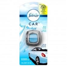 FEBREZE CAR LINEN&SKY 0.06oz