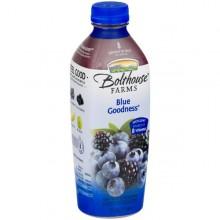 BOLTHOUSE BLUE GOODNESS SMOOTHIE 32oz