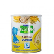 NESTUM CEREAL 5 730g
