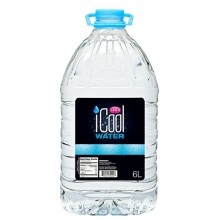 LASCO ICOOL WATER 6L