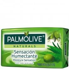 PALMOLIVE BAR ALOE OLIVE 100g