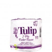 TULIP BATH TISSUE 500s