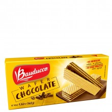 BAUDUCCO WAFERS CHOCOLATE 5.82oz