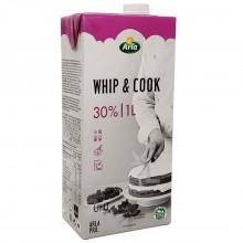 ARLA WHIP & COOK 30% 1L