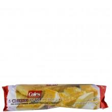 COLES GARLIC BREAD 5 CHEESE 12oz