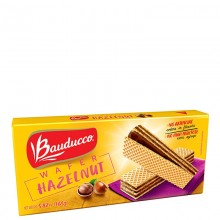 BAUDUCCO WAFERS HAZELNUT 5.82oz