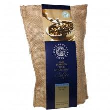 CAFE BLUE 100% JBM COFFEE BEANS 16oz
