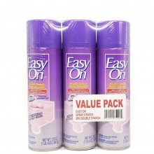 EASY ON STARCH VALUE 3pk