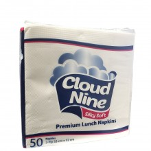 CLOUD NINE LUNCH NAPKINS 50s