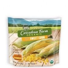CASCADIAN FARM ORG SWEET CORN 283g
