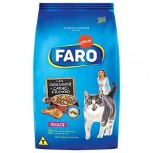 FARO CAT FOOD BEEF & CHICKEN 3kg