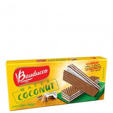 BAUDUCCO WAFERS COCONUT 5.82oz