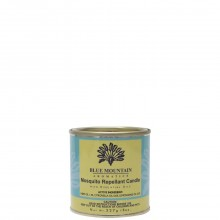 BLUE MT MOSQUITO CANDLE 8oz