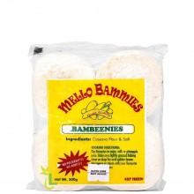 MELLO BAMMIES BAMBEENIES 8ct 300g