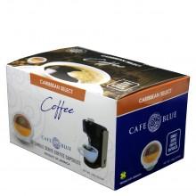 CAFE BLUE COFFEE CARIB SLCT CAPSULE 12pk
