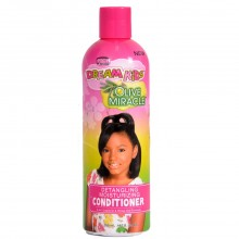 AFRICAN PRIDE KIDS DETANGLING COND 12oz