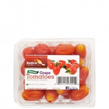 RADICAL FARMS GRAPE TOMATOES CLAMSHELL 1