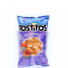 TOSTITOS SCOOPS 10oz