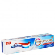 AQUAFRESH TOOTHPASTE WHITENING CARE 128g
