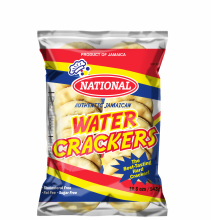 NATIONAL CRACKERS WATER 143g