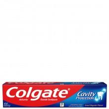 COLGATE T/PASTE CAVITY PROT 4oz