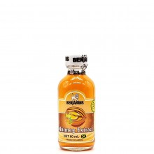 BENJAMINS FLAVOUR NUTMEG EXTRACT 60ml