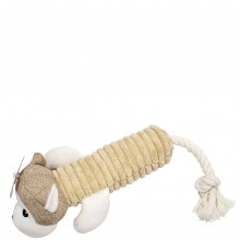 BOW-WOW VALUE DOG PLUSH TOY 16in