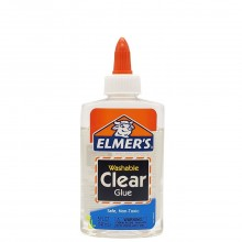 ELMERS GLUE CLEAR 5oz