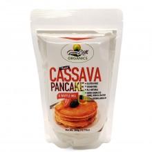 GREEN HILLS CASSAVA PANCAKE MIX 14oz