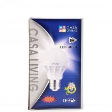CASA LIVING LED BULB 9W