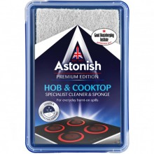 ASTONISH HOB& COOKTOP CLEANER 250g