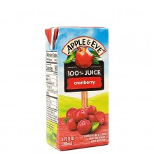 APPLE & EVE NATURAL CRANBERRY 200ml