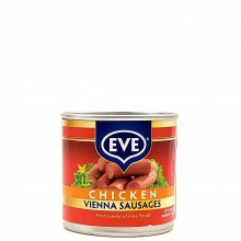 EVE VIENNAS CHICKEN 5oz