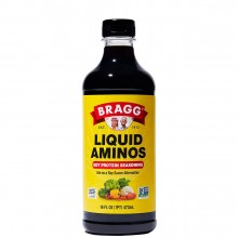 BRAGG LIQUID AMINOS 16oz