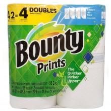 BOUNTY SELECT-A-SIZE PRINT 2x98s