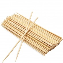 CHEF CRAFT MARSHMALLOW SKEWERS 31in 10s