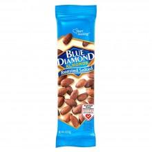 BLUE DIAMOND ALMOND NUT RSTD S SLTD 43g