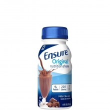 ENSURE ORIGINAL MILK CHOCOLATE 8oz