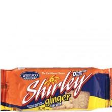 WIBISCO SHIRLEY GINGER 3.5oz