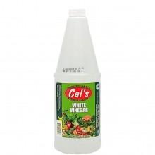 CALS WHITE VINEGAR 1L