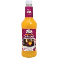 MASTER OF MIXES PASSION FRUIT 1L