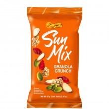 SUNSHINE SUNMIX GRANOLA CRUNCH 57g