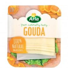 ARLA GOUDA SLICES 150g