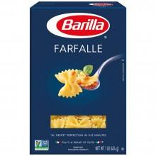 BARILLA FARFALLE 16oz