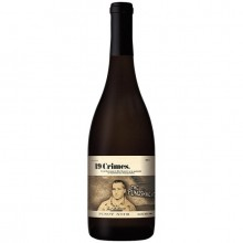 19 CRIMES PINOT NOIR PUNISHMENT 750ml