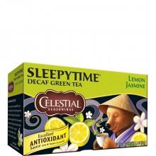 CELESTIAL TEA SLEEPYTIME LEM JASMINE 20s